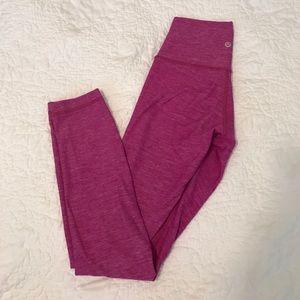 lululemon athletica Pants - Lululemon high times