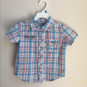 Calvin Klein Other - Calvin Klein shirt