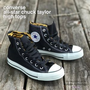 Converse Shoes - Converse All-Star Chuck Taylor High Tops