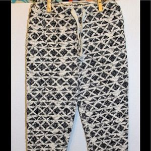GAP Other - Baby Gap patterned pants 2T