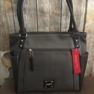Rosetti Handbags - Rosetti Gray Purse❣️