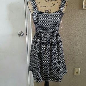 Sooo Cute Forever 21 Dress