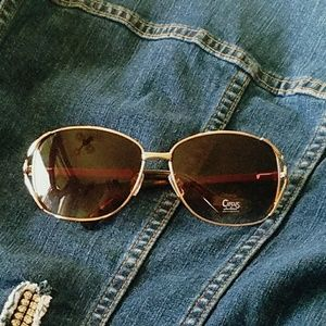 Circus by Sam Edelman Accessories - Sam Edelman Rounded oval  wire  Sunglasses NWT