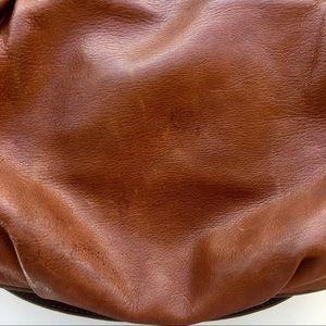 J. Crew Bags - J.Crew Brompton Leather Mini Convertible Bag