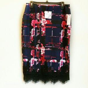 Bisou Bisou Dresses & Skirts - Bisou Bisou Michele Bohbot  NWT