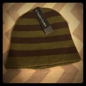 Faded Glory Other - Toddler Beanie