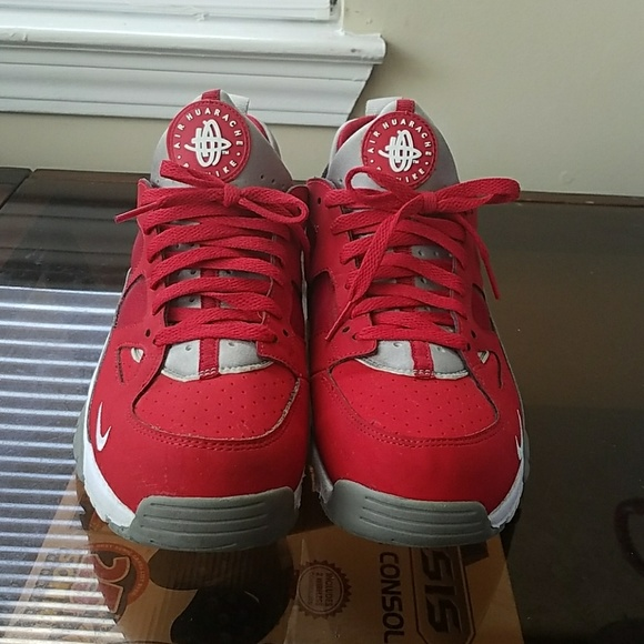 Nike Shoes   Nike Huarache Trainer Low