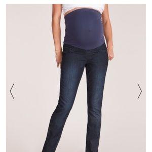 Seraphine Denim - Maternity jeans