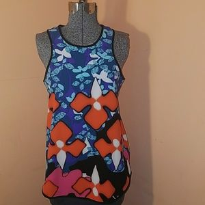 Peter Pilotto for Target Tops - Peter Pilotto for target long tank top