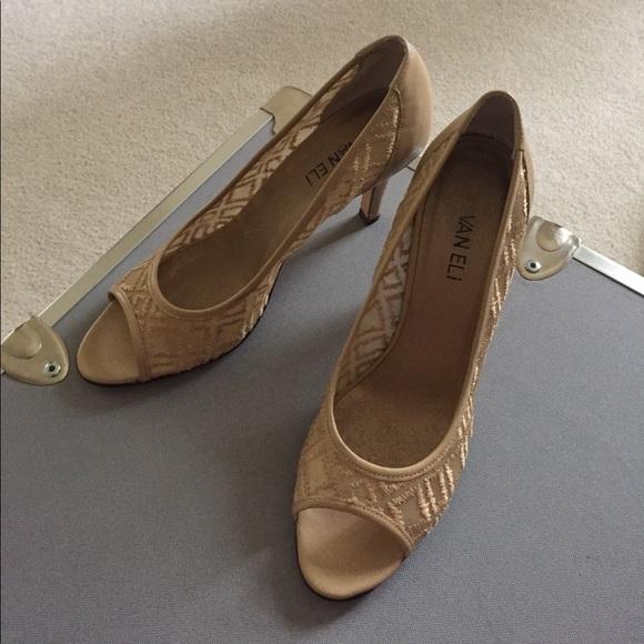 Vaneli Shoes - {Vaneli} Heels