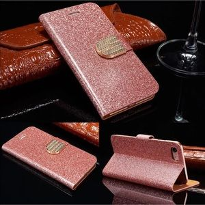 Accessories - iPhone 7 Wallet Case