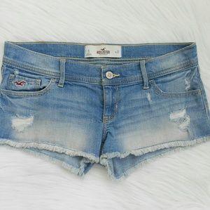 Hollister Pants - Super Cute Hollister Shorts