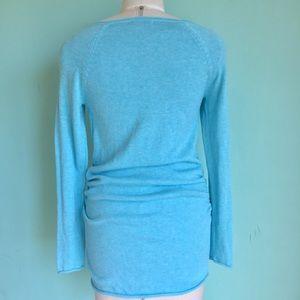 Liz Lange for Target Sweaters - Maternity Blue Sweater