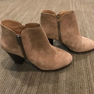 Sole Society Shoes - Sole Society Size 8 bootie