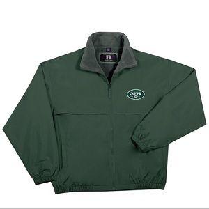Other - New York Jets Dunbrook Triumph Fleece Lined Jacket
