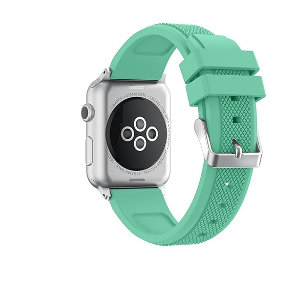 APPLE - 💞 BNIB! APPLE© WATCH BAND - MINT GREEN (38 MM