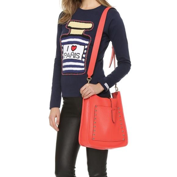 8f0e8044d Rebecca Minkoff Bags | Final Price Reduction Nwt Feed Bag | Poshmark