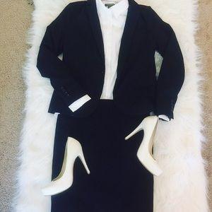 Metaphor Jackets & Blazers - Women Business Suit Blouse and Jacket