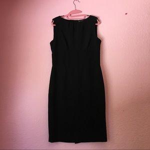 Basic Zara Little Black Dress 