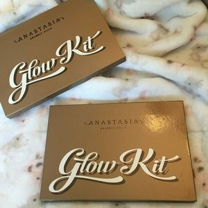 Anastasia Beverly Hills Other - ABH Glow kit Ultimate Glow