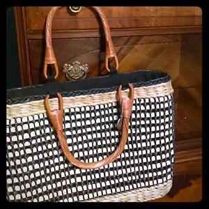 The Sak Handbags - Final price The Sak Original basket style bag