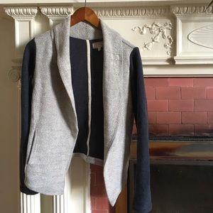 Lou & Grey cardigan sweater