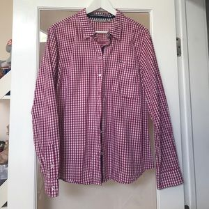 Nexx Tops - Button Down