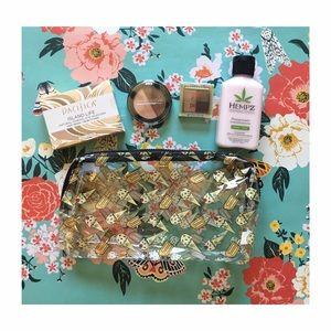 Pixi Other - ❤️MAKE OFFER!❤️🆕 Cosmetics Bundle -Pacifica, Pixi