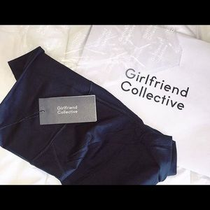 Girlfriend Collective Leggings BNWT