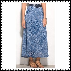 Linden Dresses & Skirts - Linden Hill Maxi Skirt