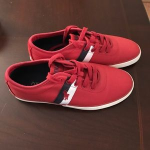 Polo by Ralph Lauren Other - NEW AUTHENTIC MENS POLO SHOES
