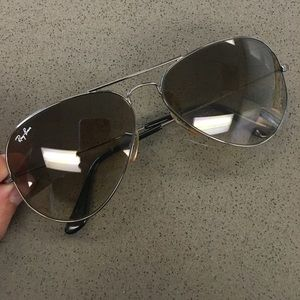 Ray-Ban Accessories - Ray Ban Aviator - RB3025