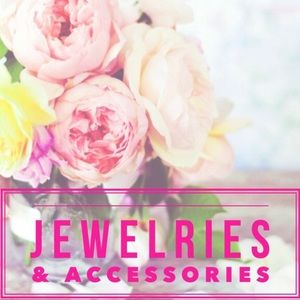 Accessories - Accessories Section!