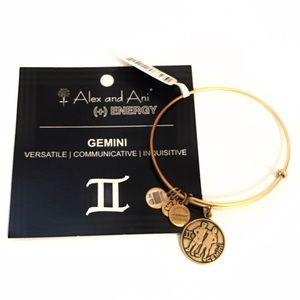 Alex And Ani Jewelry - BRAND NEW Gold Alex and Ani Bracelet