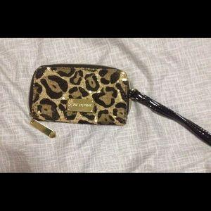 Betsey Johnson Handbags - Betsey Johnson wristlet