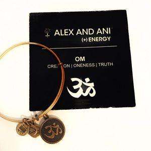 Alex And Ani Jewelry - BRAND NEW Alex and Ani Bracelet