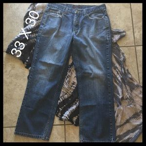 Anchor Blue Other - Men's Anchor Blue 1981 33x30 Jeans #047