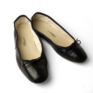 PORSELLI Shoes - Rare Porselli Ballet Flats from Milan
