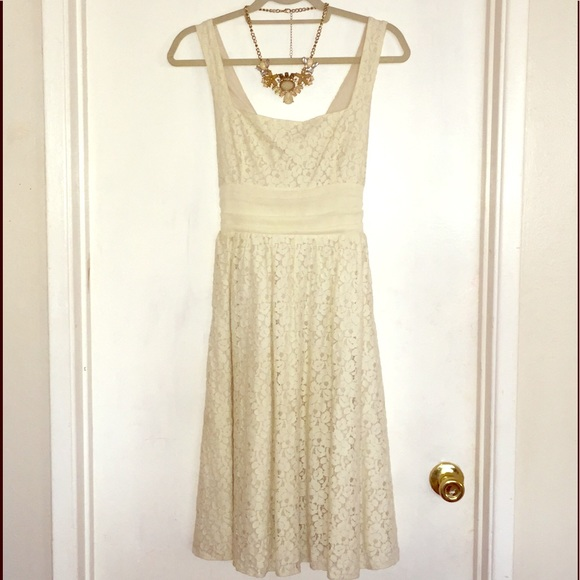 Forever 21 Dresses & Skirts - Luxe Lace!