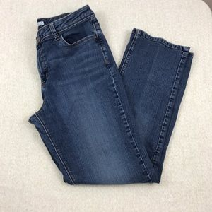 Lee Denim - Lee perfect fit jeans size 14