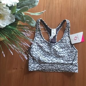 Brooks Other - Brooks Switch It Up Racer Sports Bra