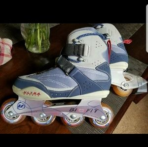 Shoes - Ultra Wheels Biofit Rollerblades