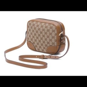 Gucci Handbags - 💯AUTH GUCCI BREE DISCO BAG