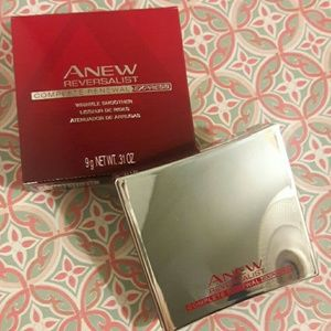Avon Anew Wrinkle Smoother