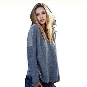 360 Cashmere Sweaters - 360 Sweater Zinta Cashmere Sweater