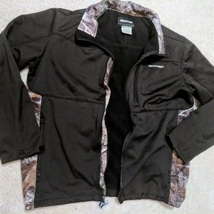 Other - REALTREE camo coat