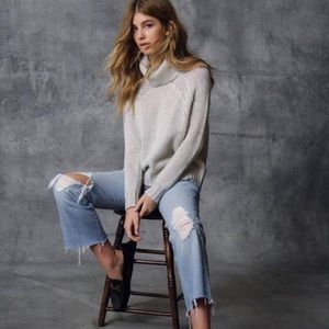 360 Cashmere Sweaters - 🆕 360 Sweater Cowl neck Sweater