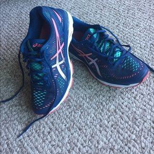 Asics Shoes - Asics Kayano 23 Size 9.5