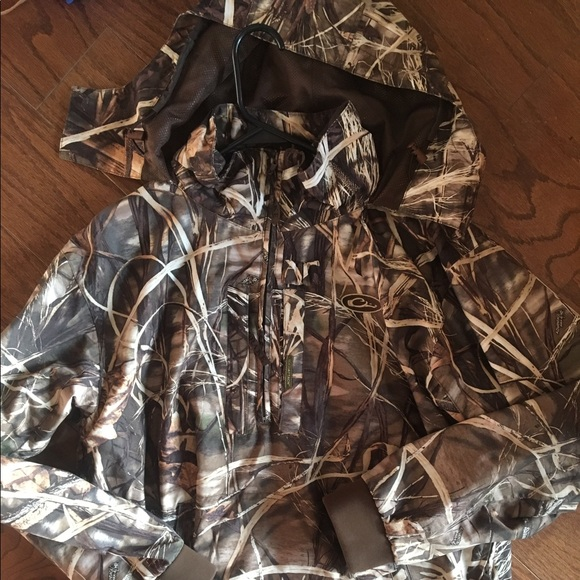 7773d7619734d Drake Waterfowl Jackets & Coats | Hunting Waterproof Jacket | Poshmark