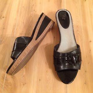 Life Stride Shoes - Life Stride Slip On Sandals
